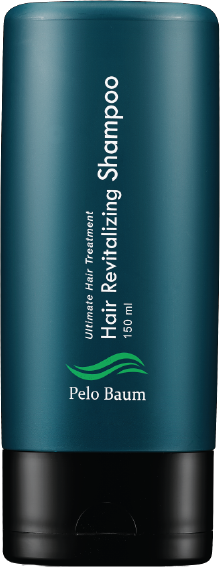 HAIR REVITALIZINGPelo BaumShampoo (150mL)